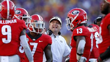College football's six best divisional races