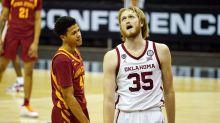 UNC Basketball: Former Oklahoma forward Brady Manek has committed to the Tar Heels