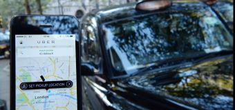 Uber to appeal being denied London licence