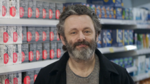 #Pads4Dads: Campaign launches with Michael Sheen to urge dads to talk to daughters about periods