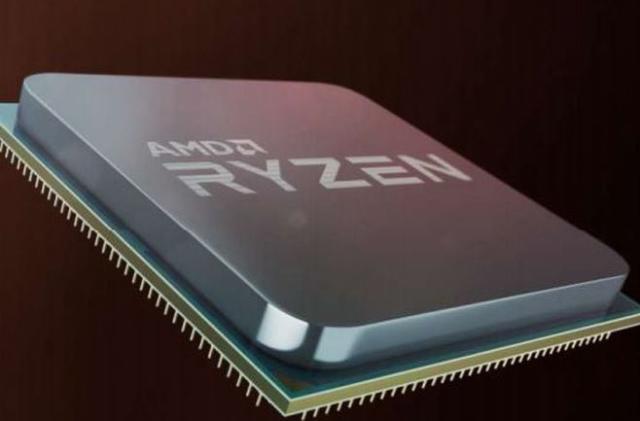 AMD's mid-range Ryzen 5 processors start rolling out