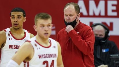 Wisconsin issues aired out in leaked audio