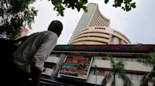 Markets Gain For Third Straight Day with Nifty Above 11,600