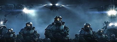 Halo Wars release strategy: 'when it's done'