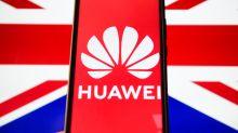 UK mobile operators urge government clarification over Huawei