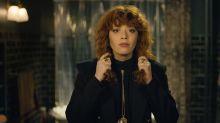 Netflix anuncia 2ª temporada de 'Boneca Russa'