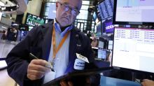 Reined-in rate-cut expectations, Iran tensions hit S&P 500