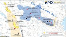 EMX Royalty Provides an Update on Gold Line Resources and the Gold Line Royalty Properties in Sweden