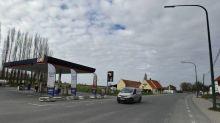 Coronavirus: Les petites routes à la frontière franco-belge sont étroitement surveillées