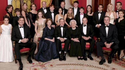 Richest Families In America, #2 Is Shocking