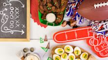This is not a drill: Super Bowl party essentials are up to 65 percent off on Amazon