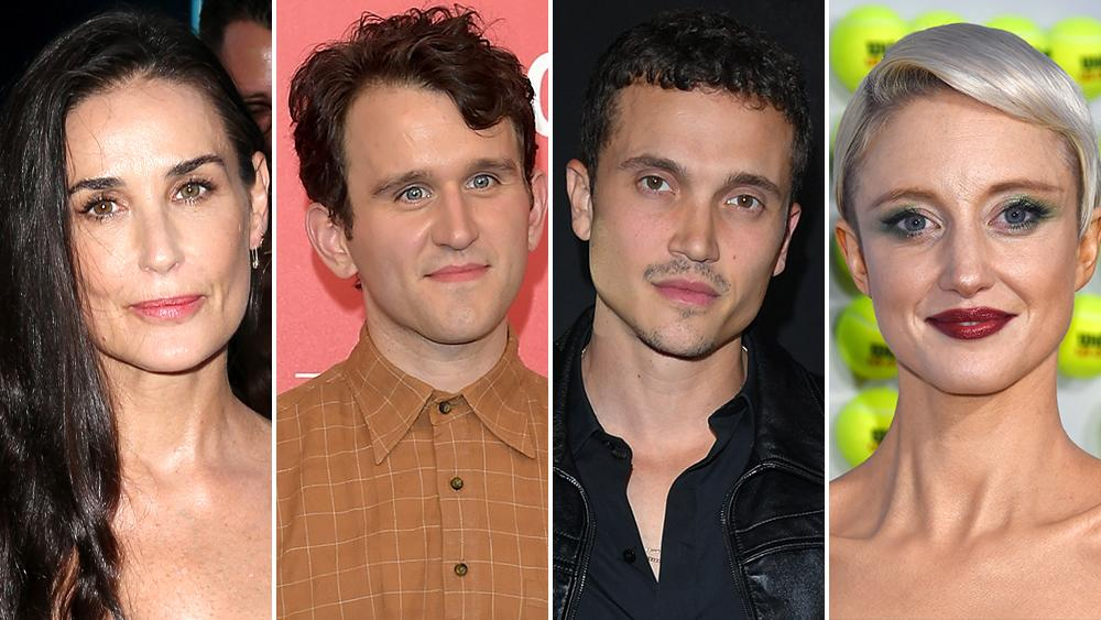 rivulet media launches with first production please baby please starring demi moore harry melling karl glusman andrea riseborough yahoo news uk