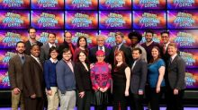 """First-ever 'Jeopardy!"""" team contest draws top champions"""