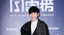 Mandopop singer JJ Lin announces new tour with 16 stops including Singapore