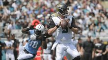 Jaguars have to win in spite of Blake Bortles, and they couldn't in Week 2