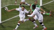 Memorable Moments: Thrilling World Cup goal defines legacy of US star Landon Donovan