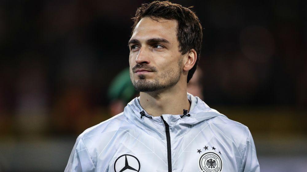 """Hummels nach DFB-Sieg: """"Haben etwas arrogant gespielt"""""""