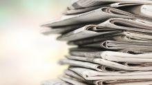 Schönes Altpapier – warum du deine Tageszeitungen nicht entsorgen solltest.