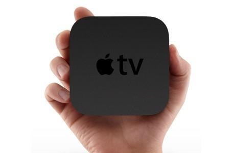 How to get AirPlay working when Apple TV is hooked up via Ethernet