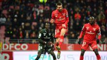 Foot - Amical - Coronavirus - Coronavirus: le match amical Strasbourg-Dijon annulé