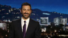 """Jimmy Kimmel Accepts Roy Moore's """"Man To Man"""" Dare But Insists On """"Leaving My Daughters At Home"""""""
