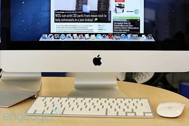 Apple's education-only 21.5-inch iMac gets bump in specs, now sells for $1,099