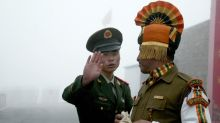 India sends 'hotline' message to Chinese over alleged kidnapping