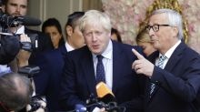 Boris Johnson 'only recently realised full meaning of single market', EU chief reportedly claims