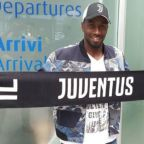 Matuidi seals €20m Juventus move