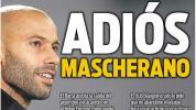 Calciomercato Barcellona, addio Mascherano: va all'Hebei Fortune