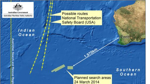 How Were They So Wrong About MH370?