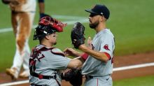 Dalbec homers for 5th straight game, Red Sox beat Rays 4-3