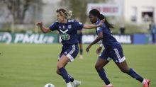 Foot - D1 (F) - Division1 féminine: Bordeaux et Montpellier freinés d'entrée