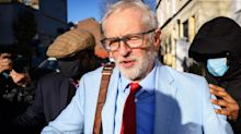 Jewish MP was not hounded out of Labour Party, says Jeremy Corbyn