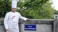 Chef Paul Bocuse, 'Pope' of French Cuisine, Passes Away