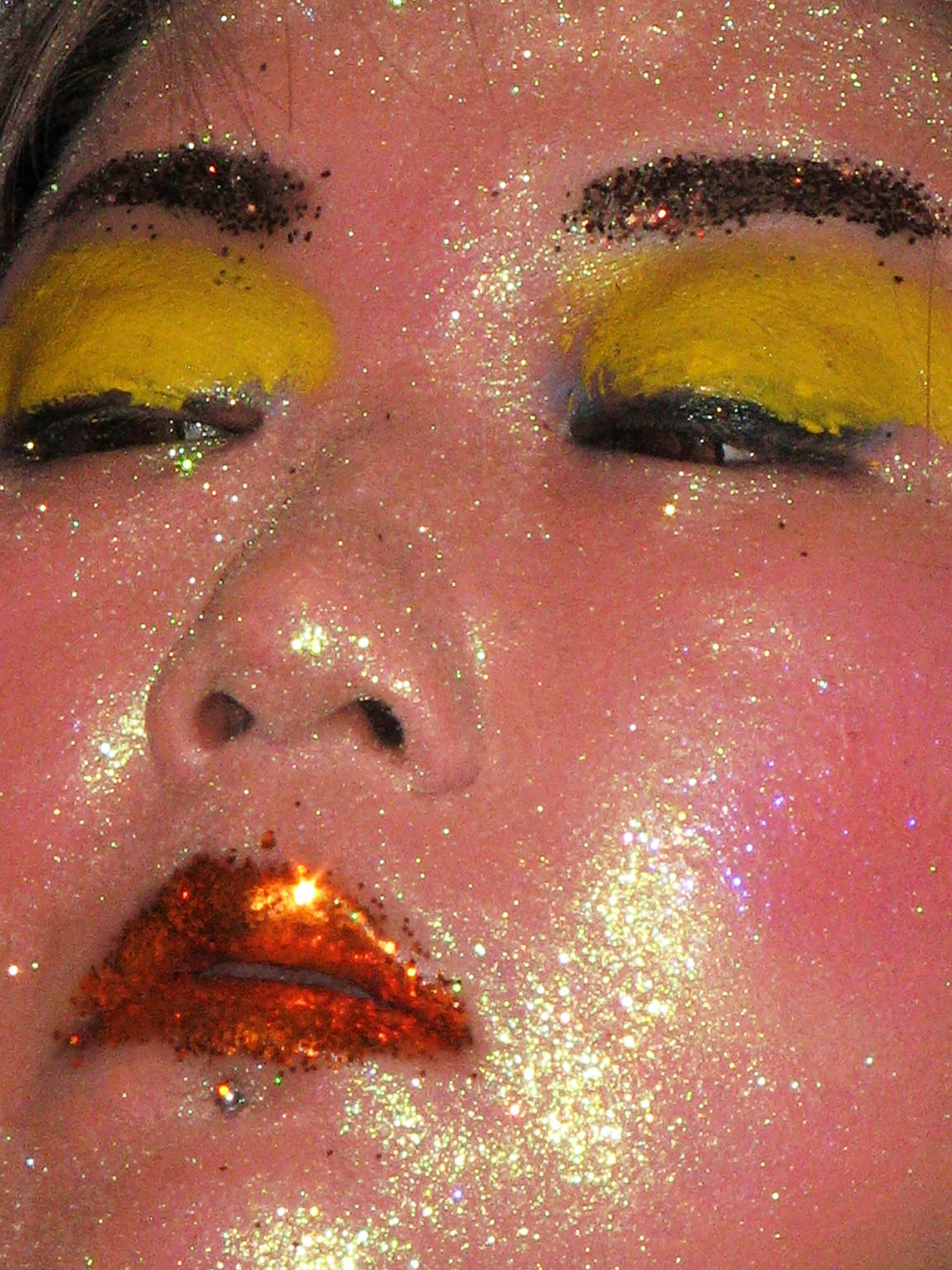 Image result for Gucci's New Global Makeup Artist Just Released a Mesmerizing Beauty Book