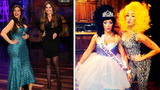 Video: Ellen as Sofia, Miley as Nicki, and More Celebrity Costume Twins!