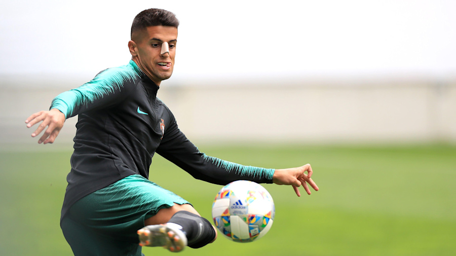 Portugal defender Joao Cancelo tests positive for Covid before Euro 2020 opener