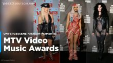 Die unvergessenen Fashion-Momente der MTV Video Music Awards