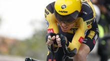 Giro - Coronavirus - Giro : Steven Kruijswijk (Jumbo-Visma) positif au Covid-19, l'équipe Mitchelton-Scott quitte la course