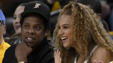 Jay-Z explains why he and Beyoncé sat during the Super Bowl national anthem