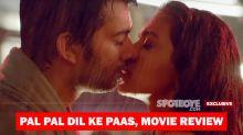 Pal Pal Dil Ke Paas, Movie Review: Papa Sunny Deol And Beta Karan Must See Betaab Tonight At Home
