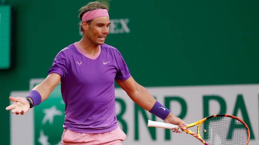 Andrey Rublev stuns Rafael Nadal in Monte Carlo quarter-finals