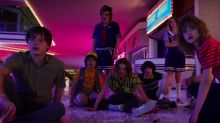 'Stranger Things': Inside the action sequence you never saw and other VFX secrets of Season 3