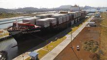 """El tránsito de 6.000 neopanamax """"reafirma el impacto"""" de la ampliación del Canal de Panamá"""