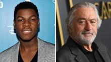 John Boyega and Robert De Niro to Star in Netflix Crime Film 'The Formula'