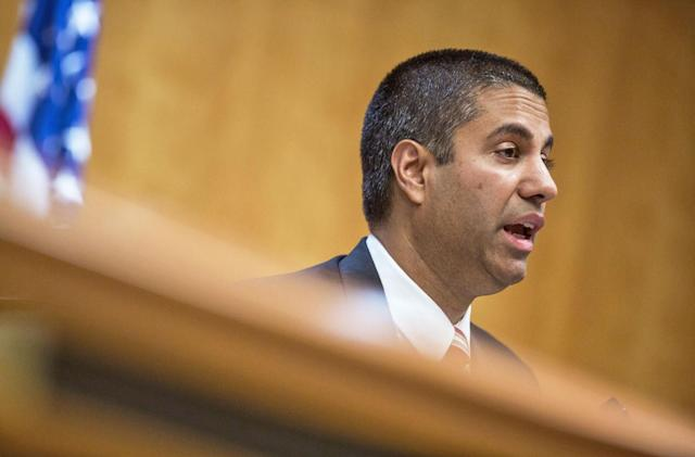 FCC repeals restrictions on consolidation of media companies