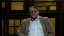 Alex Karras Monologue