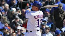 Why the Cubs' Kyle Schwarber is the Babe Ruth of our time