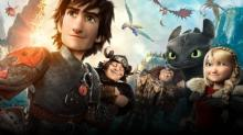 Source: DreamWorks Animation in Sale Talks With Japan's SoftBank